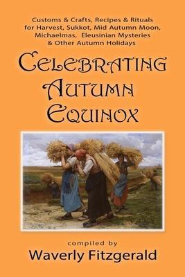 Celebrating Autumn Equinox