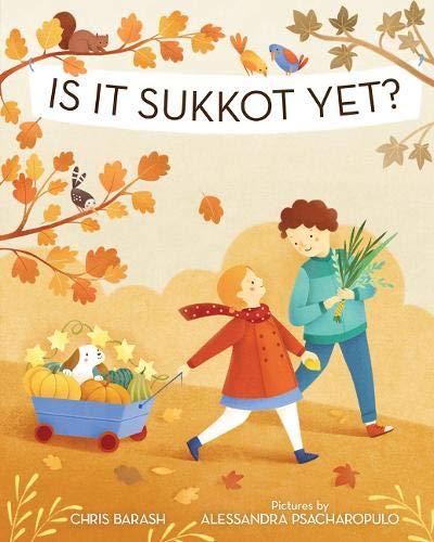 Is It Sukkot Yet